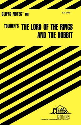 Notes on Tolkien's Lord of the Rings and The Hobbit by Gene B. Hardy