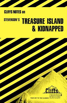 Notes on Stevenson's Treasure Island and Kidnapped by Gary Carey
