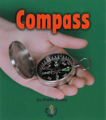 Compass by Sheila Rivera