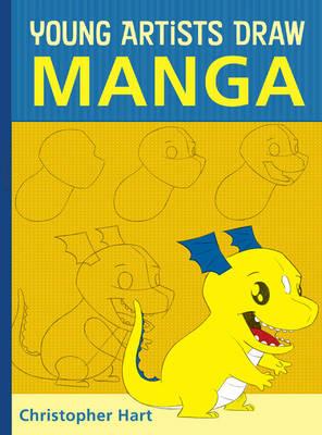 Manga by Chris Hart