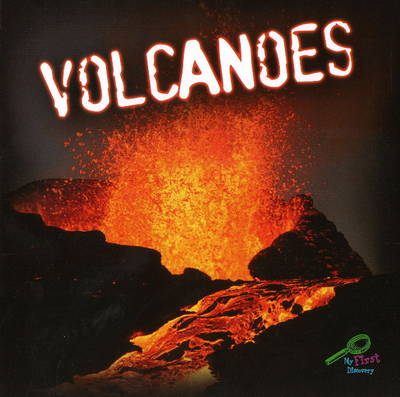 Volcanoes by David Armentrout, Patricia Armentrout