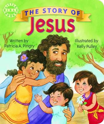 Story of Jesus by Patricia A. Pingry