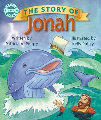 Story of Jonah by Patricia A. Pingry