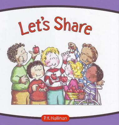 Let's Share by P. K. Hallinan