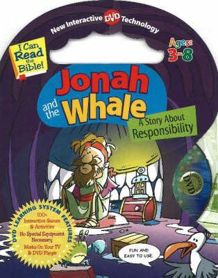 Jonah and the Whale A Story About Responsibility by Smart Kids Publishing