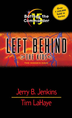 Battling the Commander by Jerry B. Jenkins, Tim F. LaHaye