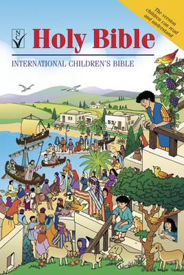 Icb International Children's Bible IDB Bible : New Century Version by