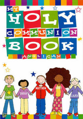 My Holy Communion Book Order One by Aileen Urquhart