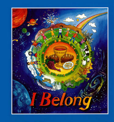 I Belong Children's Book by Aileen Urquhart