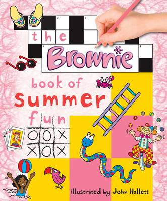 Brownie Book of Summer Fun by Mariano Kalfors