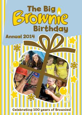 Brownie Annual by Mariano Kalfors