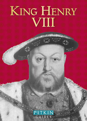 King Henry VIII by Angela Royston