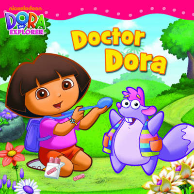 Doctor Dora by Nickelodeon