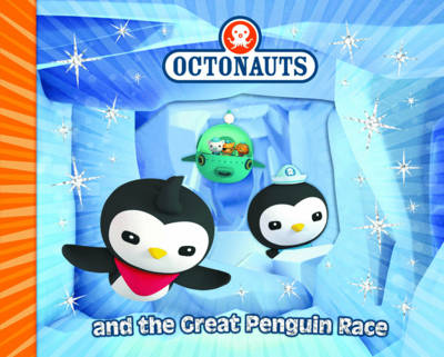 Octonauts and the Great Penguin Race by