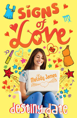 Signs of Love: Destiny Date by Melody James