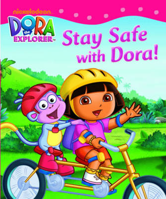 Stay Safe with Dora by Nickelodeon