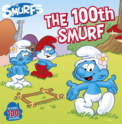 Smurfs: The 100th Smurf by