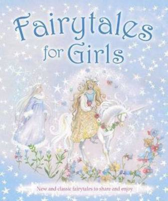 Fairytales for Girls by