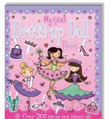 Dress Up Dolls by