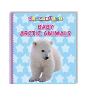 Baby Animals: Arctic by