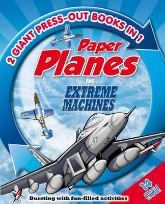 2in1 Planes and Extreme Machines by