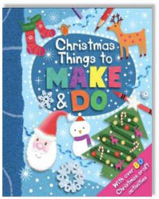 Christmas Make-and-do by