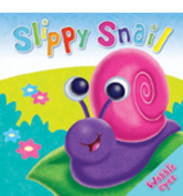 Slippy Snail by