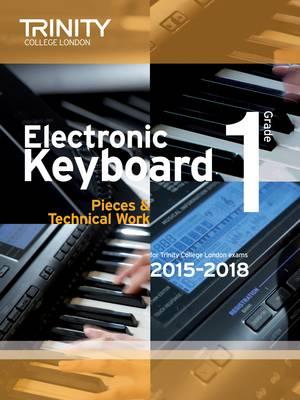 Electronic Keyboard 2015-2018 by