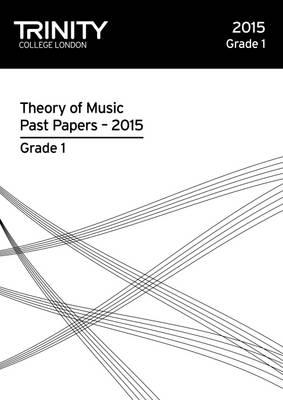 Theory Past Papers 2015 Grade 1 by