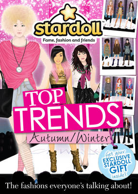 Stardoll: Top Trends - Autumn/Winter by Stardoll