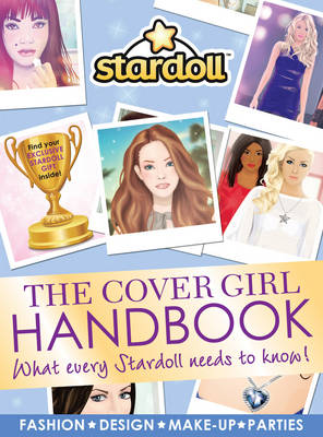 Stardoll: Cover Girl Handbook by Stardoll