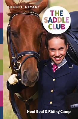 The Saddle Club: Horse Sense & Horse Power by Bonnie Bryant