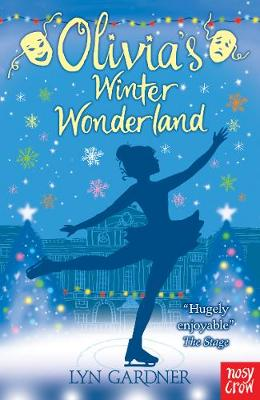 Olivia's Winter Wonderland by Lyn Gardner