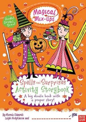 Magical Mix-Up: Spells and Surprises by Marnie Edwards
