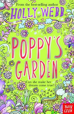 Poppy's Garden by Holly Webb