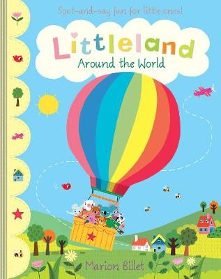 Littleland: Around the World by Nosy Crow