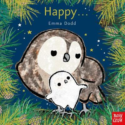 Happy... by Emma Dodd