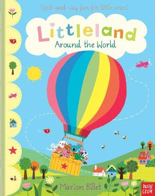 Littleland: All Year Round by Nosy Crow