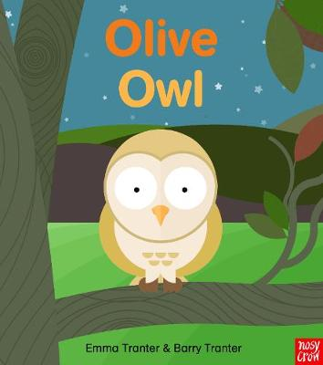 Rounds: Olive Owl by Emma Tranter