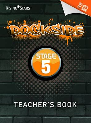 Dockside Teacher's Book Stage 5 by