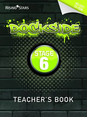Dockside Teacher's Book Stage 6 by