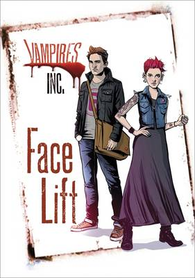Vampires Inc: Facelift by Paul Blum