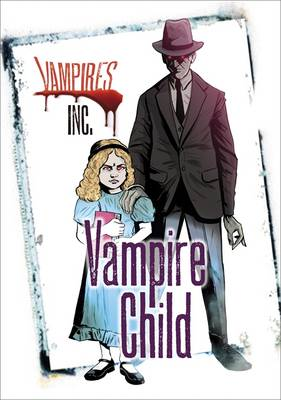 Vampire Child by Paul Blum