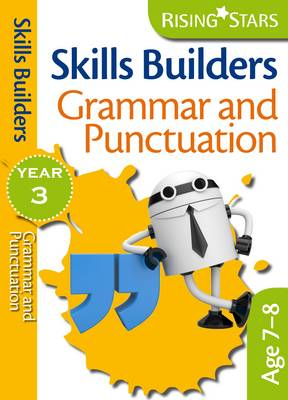 Skills Builders - Grammar and Punctuation by