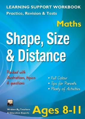Shape, Size & Distance, Ages 8-11 (Maths) Home Learning, Support for the Curriculum by