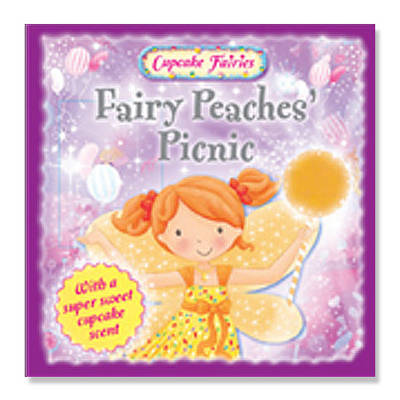 Fairy Peaches' Picnic by