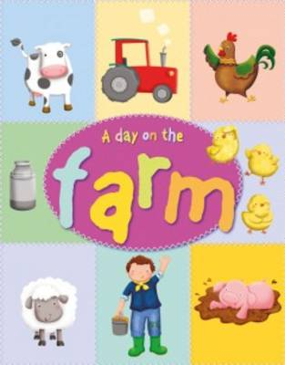 A Day on the Farm by