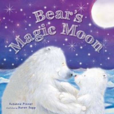 Bear's Magic Moon by