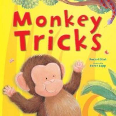 Monkey Tricks by