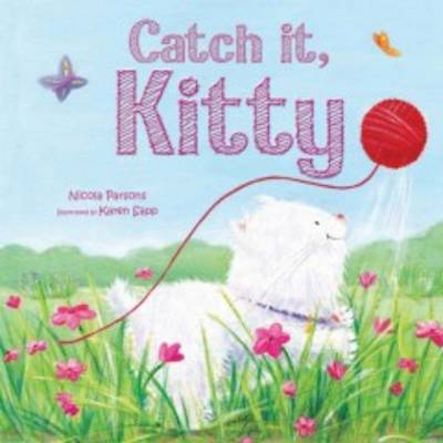 Catch it, Kitty! by